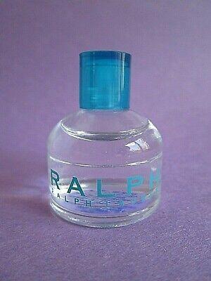 Ralph Ralph Lauren for Women Vintage Original Blue 0.25 oz 7 ml Eau de Toilette