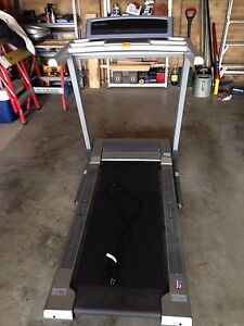 Treadmill in excellent condition  hardly used by owner Riddells Creek Macedon Ranges Preview