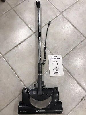 Driven Power Brush - NuTone CT600 Deluxe Motor-Driven Power Brush (Used, No Box)