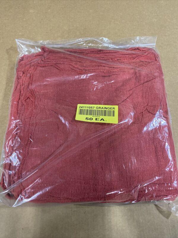 Absorbent Harzardous Materiel Towels 50 PACK Workshop Towels