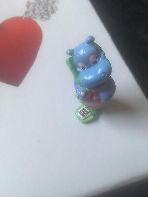Ü-Ei - Die Happy Hippo Company - Babsi Baby - 1994 - Ferrero