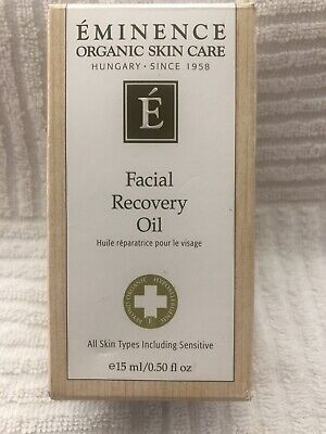 Eminence Organic Skin Care Facial Recovery Oil All Skin and