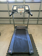 Treadmill Pro-Form 720 ZLT Trinity Park Cairns Area Preview
