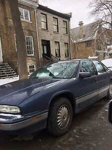 Safety and etested Buick Regal excellent shape
