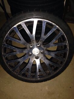 Subaru G2Rims  Penrith Penrith Area Preview