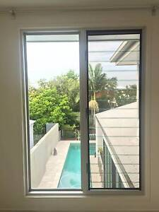 Window and louvre frame cw Crimsafe East Brisbane Brisbane South East Preview