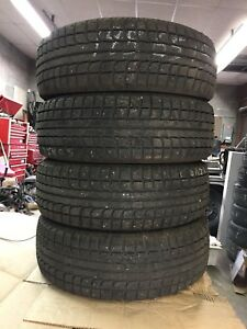 Winter tires. Many sizes.