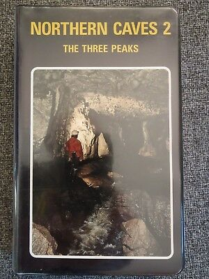 CAVING guide book. Northern Caves volume 2