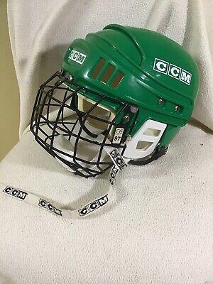 1105 Men Sport Goalkeeper Adjustable Soccer Goalie Helmet Head Protector Support