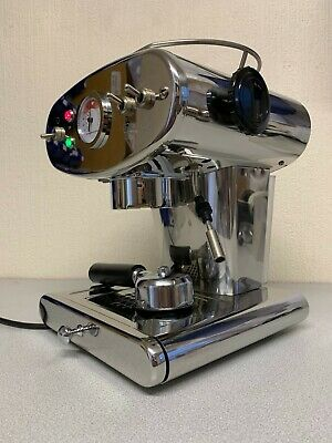Illy Francis Francis X1 Stainless Steel Ground Coffee Machine - Refurbished