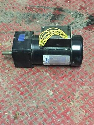1 New Leeson C42t17fz33a Gear Motor .25 Hp Nnb Make Offer