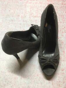 FREE Ladies High Heel Shoes