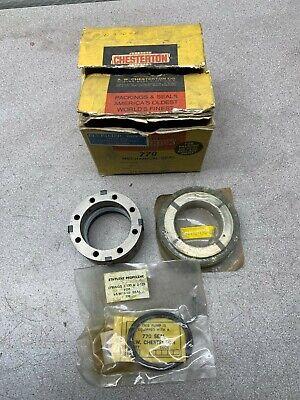 New In Box Chesterton 770 Mechanical Seal Rotary Unit 1.625 13 Eiw-eiz