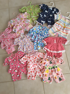 Baby born dolls pjs Rockingham Rockingham Area Preview