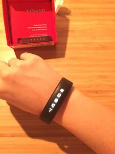 Underarmour fitness Band