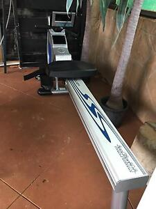 Rowing Machine Like New For Sale Childers Bundaberg Surrounds Preview