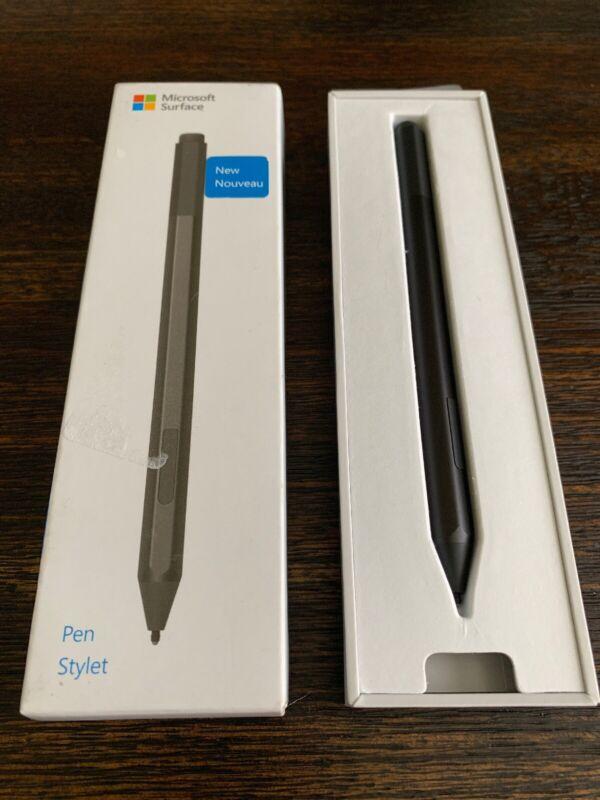 GENUINE Microsoft Surface Pen 2017 Black EYU-00001  PREOWNED!