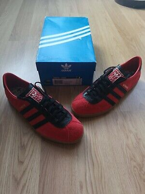 Adidas London 2008 UK 10.5 BNIB w/o tags