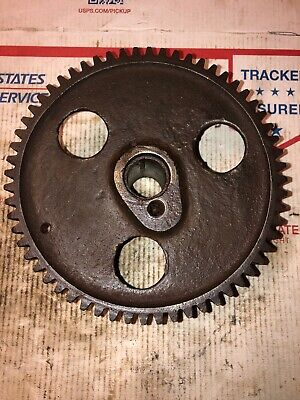 Fairbanks Morse Z Headless Cam Gear Hit Miss Stationary Engine 11-17-19