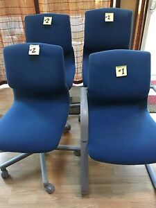 Office Chairs - Chaises de Bureau