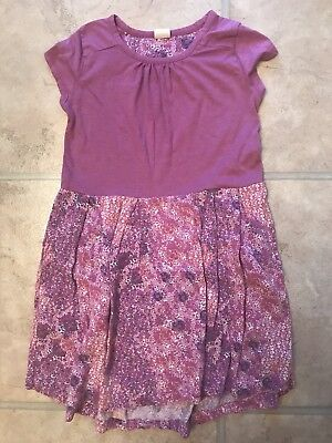 Unique Girl Dresses (Tucker & Tate Girls Dress, from Nordstrom, Size 8, EUC, Lavender Flowers,)