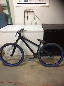 NS DIRT JUMPER