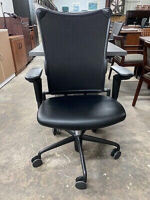 Allsteel 19 Ergonomic Chair