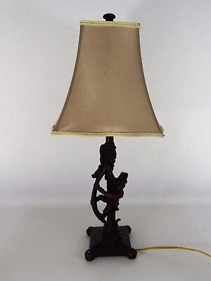 Monkey lampebay 1 berman bell hop monkey lamp 30 tall mozeypictures Choice Image