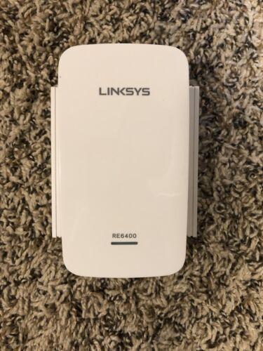 Linksys RE6400 BOOST EX WiFi Extender  - $23.00