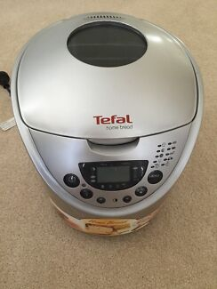 breville bread maker manual bbm400