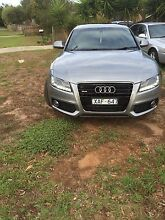 A5 turbo diesel 3.0l sline best condition with rego and rwc Werribee Wyndham Area Preview