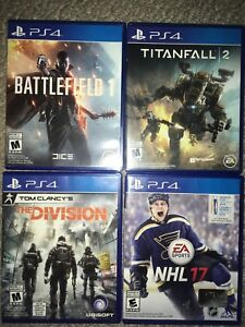 Cheap PS4 games - great stocking stuffers