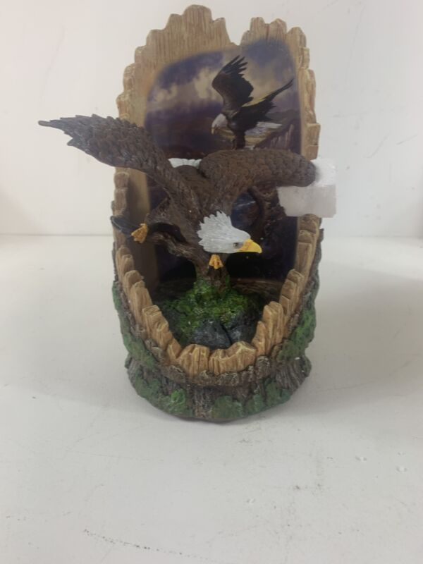 BRADFORD - SUMMER SOARING - BY TED BLAYLOCK SCULPTURE COLLECTIBLES (41674-1)