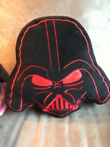 Darth Vadar pillow
