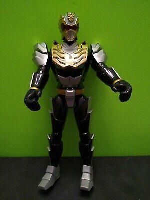 Power Rangers MegaForce Robo Knight 4