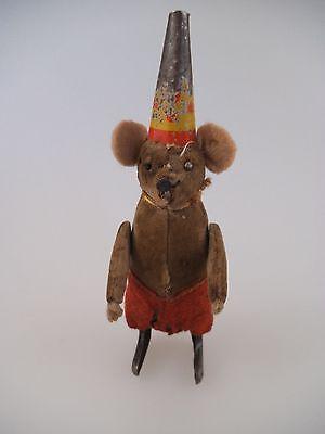 Schuco Tanzfigur Karikatur Maus ohne Balancierschirm von 1932 (464)