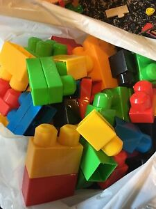Building Block for Toddlers