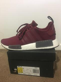 Adidas NMD R_1 WORN ONCE BRAND NEW