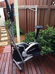 Excercise bike North St Marys Penrith Area Preview