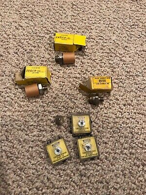 Lot Of Wagner Spray Tech Tungsten Carbide Tips Spraying Systems Nozzles Sue15a