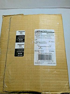 LED ZAA8 PAR20 Halogen Retrofit LED Light Bulb (Pack of 12) (Par Retrofit)