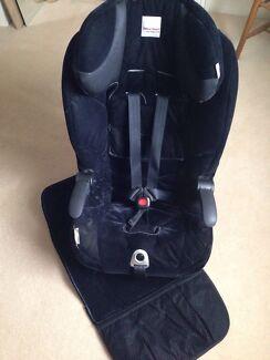 Safe-n-Sound MaxiRider AHR car seat South Yarra Stonnington Area Preview