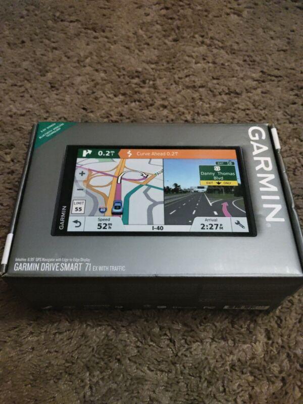 Garmin Drive Smart GPS 71 EX