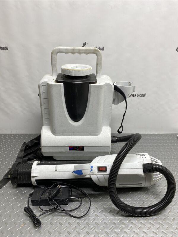 Professional Electrostatic Backpack Sprayer Model #790 (Y-20)