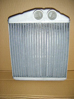 Vauxhall Corsa C HEATER RADIATOR Matrix 2000- **DELIVERY UK MAINLAND**