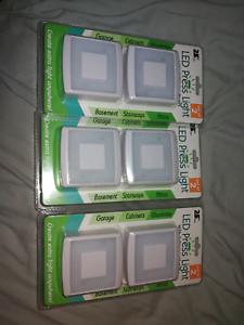 LED press light x3 pack Bunbury Bunbury Area Preview