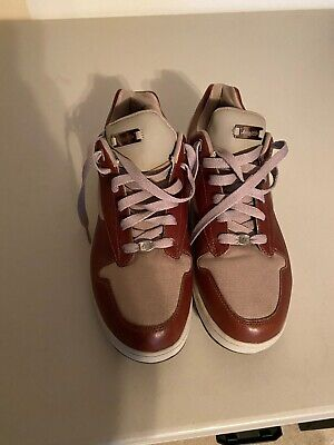 G-Unit Reebok Sneakers Size 13