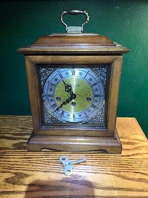 howard miller clock model number 612437