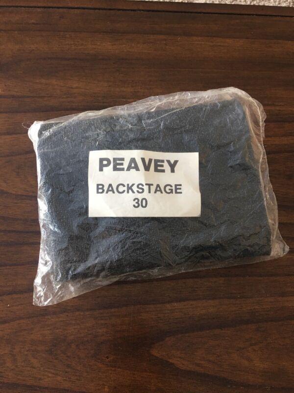 Original Peavey Backstage 30 Slip Cover Dust Cover Case