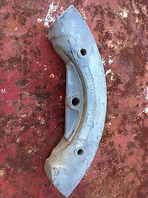 Greenlee 3 Ips 5010924 Pipe Conduit Bending Shoe For 884 885 Benders